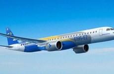 Hãng hàng không lớn nhất Nigeria mua 30 máy bay chở khách Embraer