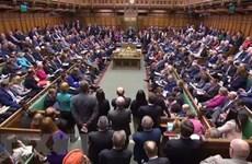 Mâu thuẫn nội bộ trong các chính đảng Anh về Brexit