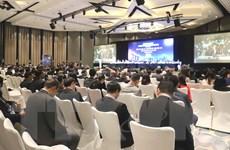 Sự cần thiết gia tăng tầm quan trọng của Nghị viện khu vực ASEAN