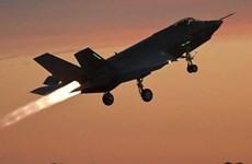 Bộ Quốc phòng Nhật Bản xác định máy bay tàng hình F-35 đã rơi