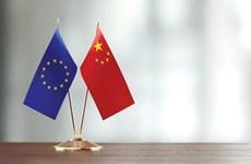 Hậu trường gay cấn của hội nghị EU-Trung Quốc