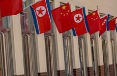 Trung Quốc đi 'nước đôi' trong vấn đề Triều Tiên: Mỹ nên làm gì?