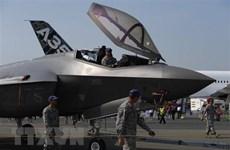 Mỹ, Nga, Trung Quốc tăng cạnh tranh ở thị trường vũ khí