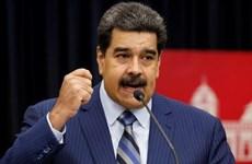Venezuela rút sự công nhận ngoại giao với Đại biện lâm thời Costa Rica
