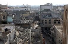 UAE ca ngợi việc Tổng thống Mỹ phủ quyết nghị quyết về Yemen