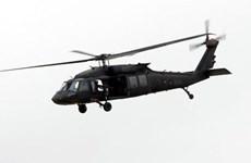 Nga lên án việc Anh triển khai máy bay tấn công tại Estonia