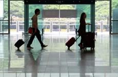 Singapore tăng ứng dụng công nghệ trong quản lý xuất nhập cảnh