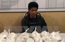 Sơn La phá thành công chuyên án ma túy lớn, thu giữ 20 bánh heroin