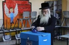 Cuộc bầu cử ở Israel khiến giải pháp hai nhà nước càng mong manh