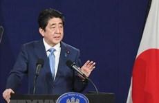 Bài toán khó dành cho Thủ tướng Nhật Bản Shinzo Abe