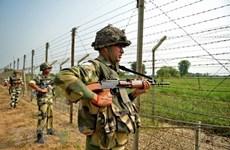 """Đường ranh giới Kashmir là """"khu vực nguy hiểm nhất trên Trái đất""""?"""