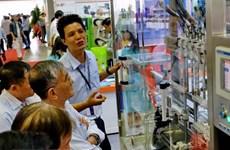 Khai mạc triển lãm ngành công nghiệp nhựa, in ấn Hà Nội 2019