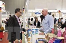 Cơ hội hợp tác cho các doanh nghiệp thực phẩm và dịch vụ khách sạn
