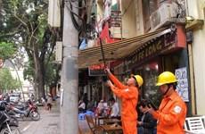 Doanh nghiệp TP. HCM tìm cách thích ứng với giá điện tăng