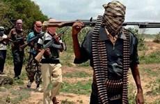 Boko Haram tấn công, cướp vũ khí từ một chốt quân sự ở Nigeria