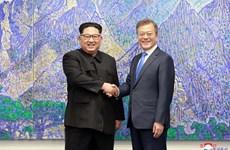 Thông điệp của hai miền Triều Tiên sau 1 năm gặp thượng đỉnh
