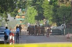 Burkina Faso: Phần tử Hồi giáo tấn công trường học, giết 5 giáo viên
