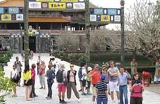Hàn Quốc dẫn đầu thị trường khách du lịch quốc tế đến Huế