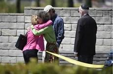 Tổng thống Trump kêu gọi huy động sức mạnh chống nạn bài Do Thái