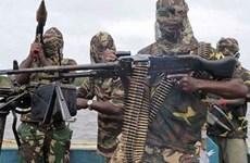150 tay súng tấn công 2 ngôi làng ở Nigeria, ít nhất 15 người chết
