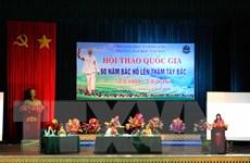 Hội thảo khoa học quốc gia '60 năm Bác Hồ lên thăm Tây Bắc'