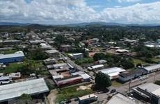 Venezuela cảnh báo tình hình căng thẳng tại biên giới với Colombia