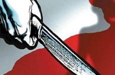 Bắt đối tượng đâm chết 1 nhân viên quán karaoke ở Nam Định