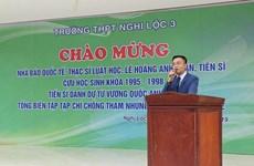 """Hiểu thế nào danh xưng """"nhà báo quốc tế"""" của ông Lê Hoàng Anh Tuấn?"""