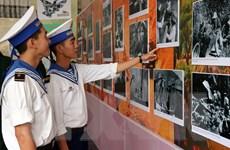 """Triển lãm """"Đường Trường Sơn-Đường Chiến thắng"""" tại Đà Nẵng"""