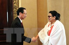 Nâng cao hiệu quả hợp tác y tế giữa Cuba và TP Hồ Chí Minh