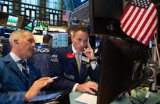 Trung Quốc giảm mua lượng trái phiếu của chính phủ Mỹ