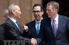 Nhận định chuyên gia về đàm phán thương mại Mỹ-Trung Quốc