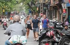 Hà Nội đẩy mạnh bảo vệ hành lang an toàn giao thông đường bộ