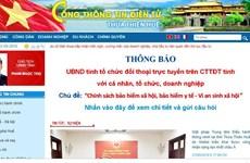 Thừa Thiên-Huế xây dựng đô thị thông minh phục vụ người dân tốt hơn