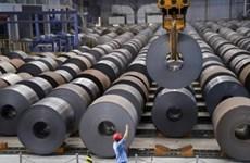 Sản phẩm thép được loại trừ chống lẩn tránh phòng vệ thương mại