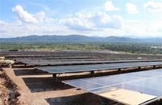 Sự bùng nổ của các dự án điện Mặt Trời và những vấn đề đặt ra