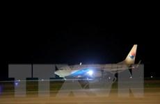 Sân bay Vân Đồn chính thức đón chuyến bay quốc tế đầu tiên