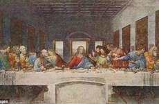 Tìm lại Bữa tối cuối cùng của Leonardo da Vinci với bí ẩn kỳ diệu