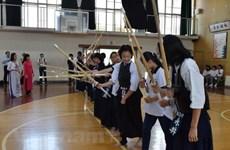 Đoàn thiếu niên Việt Nam sắp thăm hữu nghị Nhật Bản lần thứ 4