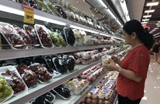 Chỉ số giá tiêu dùng của Thành phố Hồ Chí Minh tháng 5 tăng 0,58%