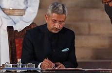 Điện mừng Bộ trưởng Ngoại giao Ấn Độ Subrahmanyam Jaishankar