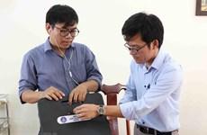 Đắk Lắk: Chế tạo máy dò phát hiện thiết bị gian lận trong phòng thi
