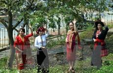 Bảo tồn, phát huy giá trị văn hóa trong đồng bào dân tộc thiểu số