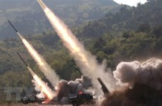 Cách tiếp cận thực tế đối với vấn đề phi hạt nhân hóa Triều Tiên