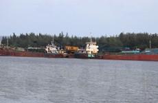 Quảng Ngãi: Cần thiết xây dựng cảng cá tại sông Phú Thọ