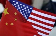 Mỹ-Trung cạnh tranh, gây khó cho nhiều quốc gia châu Á?