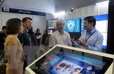 Triển lãm quốc tế sản phẩm, dịch vụ viễn thông, công nghệ thông tin