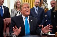Tổng thống Trump đang thay đổi chính sách với Iran?