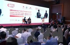 Hội nghị Quỹ Đầu tư khởi nghiệp sáng tạo: Kênh đối thoại chính sách