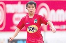 Cầu thủ Việt góp mặt vào đội Asian Eleven dự giao hữu bóng đá quốc tế